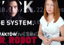 10 rzeczy, które musisz wiedzieć na temat Mr. Robot