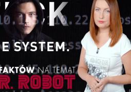 10 rzeczy, które musisz wiedzieć na temat Mr. Robot