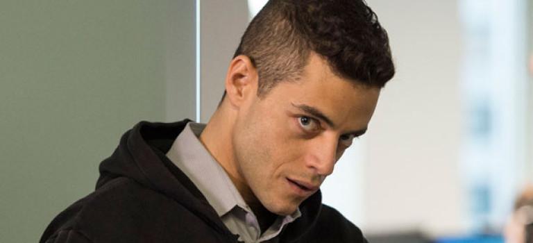 Rami Malek o 2. sezonie