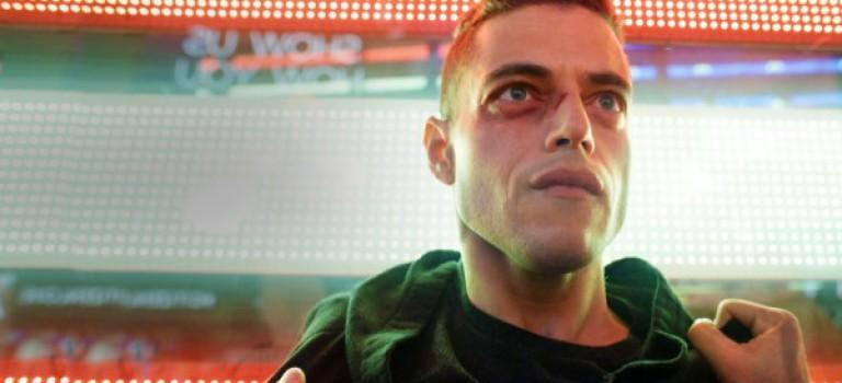 Sam Esmail – reżyser wszystkich odcinków 2. sezonu