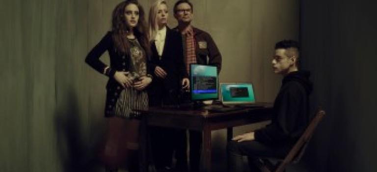 Mr. Robot S02E07 – krótki zwiastun promujący