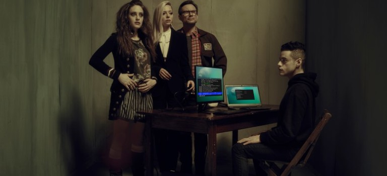 Mr. Robot S02E11 już dostępny z napisami