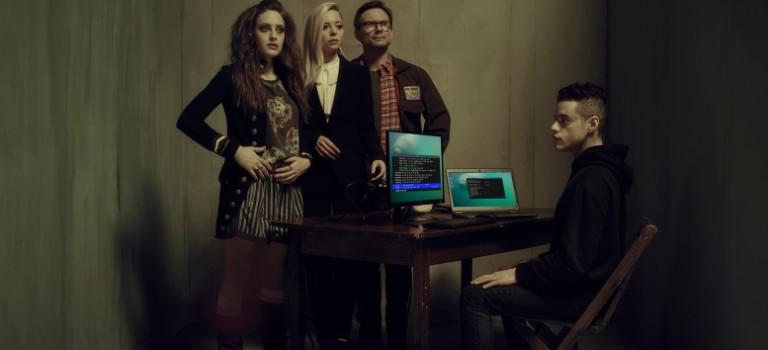 Oglądaj Mr. Robot S02E10 za darmo
